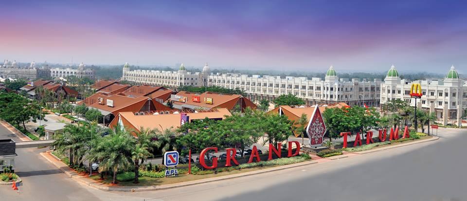 Grand Taruma Karawang, Destinasi Investasi Properti di Timur Jakarta