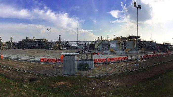 Alasan Exxon Mobil Meninggalkan East Blok Migas Natuna