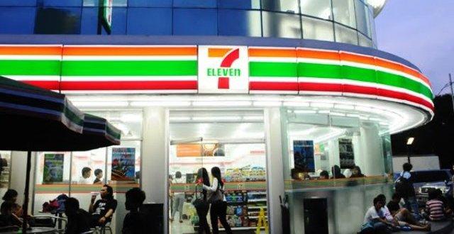 7-Eleven Tutup, Kerugian Modern Internasional Melonjak 12 Kali Lipat