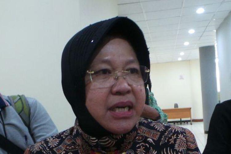 Pemkot Surabaya Lebih Pilih Kembangkan Industri Kreatif Dan Teknologi