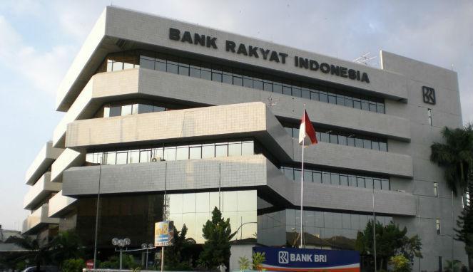 Bank BRI Bakal Laksanakan Stock Split 1:5