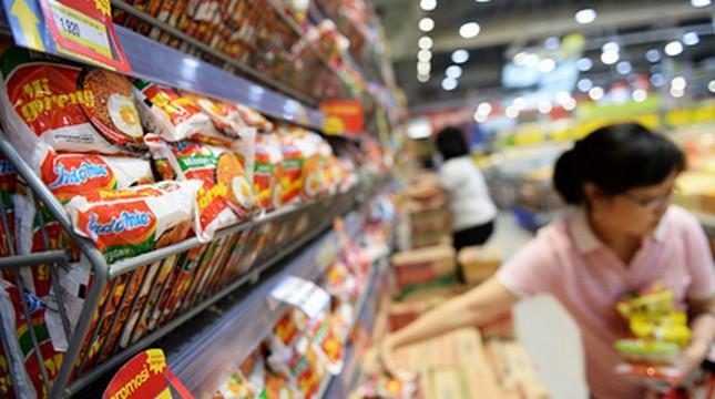 Per September 2017, ICBP Sukses Makmur Bukukan Penjualan Rp27 Triliun
