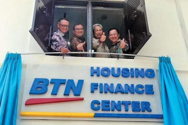 Bank BTN Dirikan Lembaga Pelatihan Housing Finance Center