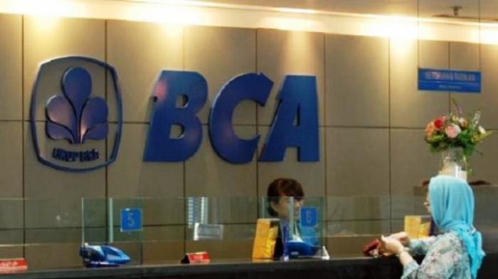 Per September 2017, Laba Bank BCA Tumbuh 11%