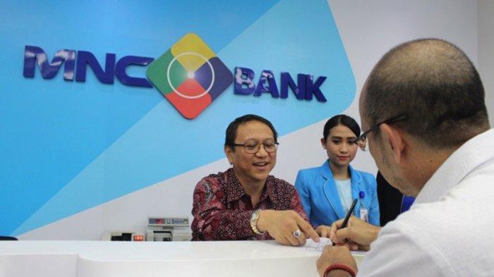 Hingga September 2017, Bank MNC Salurkan Kredit Bernilai Rp7,6 Triliun