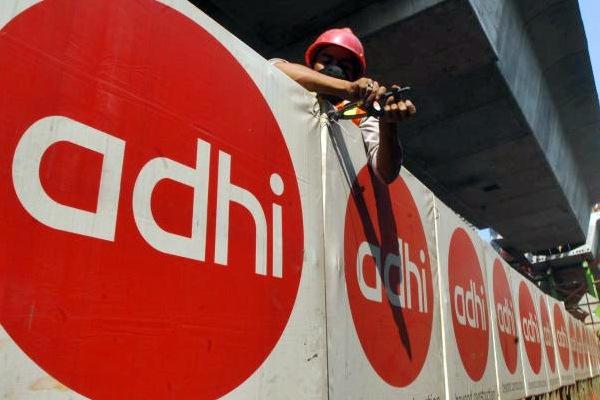 Sukses Raih Kontrak Baru Tahun ini, ADHI Direkomendasikan BELI