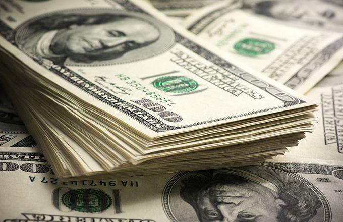 Data Ekonomi Positif, Kurs Dolar AS Menguat di Pasar Uang Global