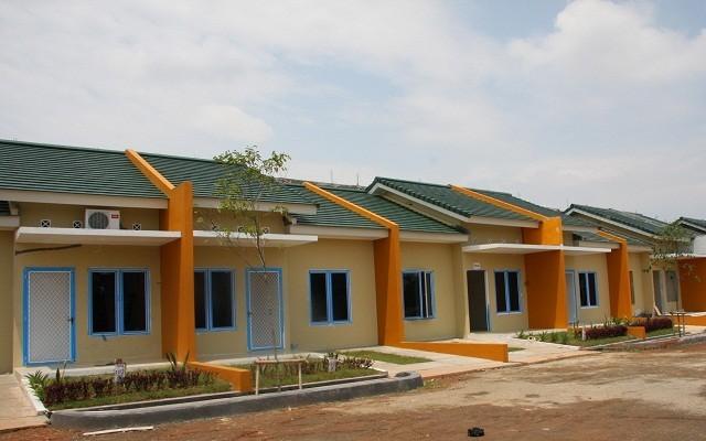 2018, Mandiri Syariah Jual 500 Unit Rumahke Berpenghasilan Rendah