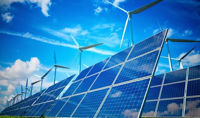 Pertamina Siap Investasi di Perusahaan Energi Terbarukan
