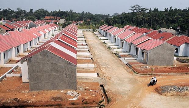 Parahyangan Hill Padalarang Tawarkan Rumah Rp 200 Juta-an di Sekitar Bandung