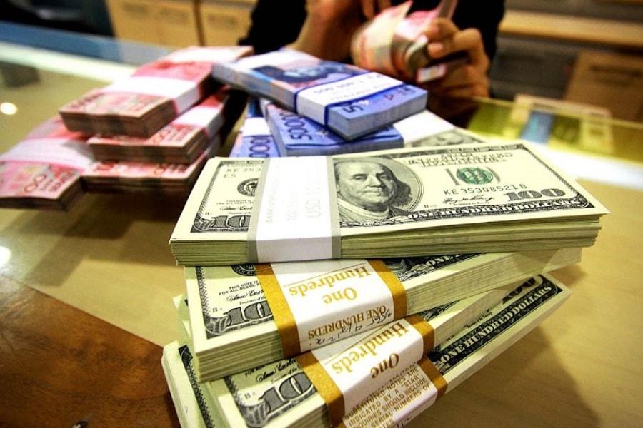Pelemahan Rupiah Tak Pengaruhi Bank Besar