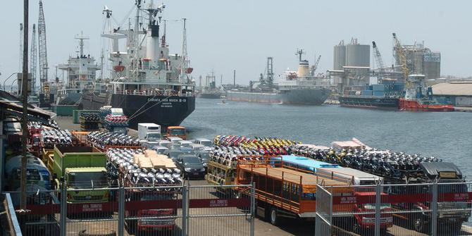 Kenaikan Tarif AS Tak Pengaruhi Investasi Indonesia