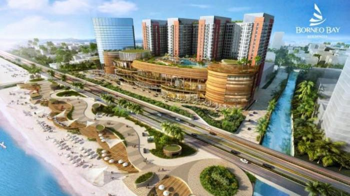 Pemindahan Ibukota Membawa Berkah Bagi Borneo Bay City