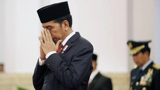 Neraca Dagang Defisit Lagi, Jokowi Kumpulkan Sejumlah Menteri