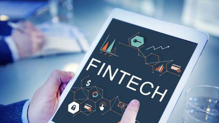 OJK Optimis Teknologi Keuangan dapat Ciptakan Lapangan Kerja