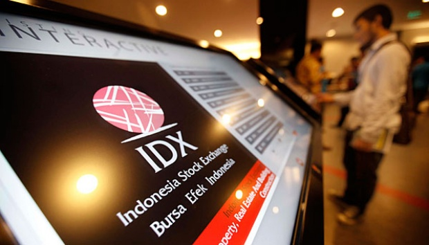 Jokowi Harap BEI Jadi Barometer Dunia
