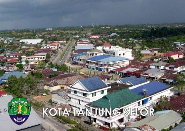 Presiden Instruksikan Percepatan Pembangunan Kota Mandiri Tanjung Selor