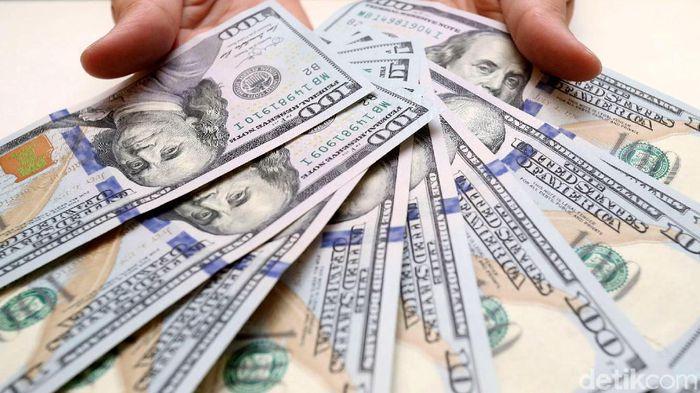 November 2018, Cadev Naik Menjadi USD117,2 Miliar
