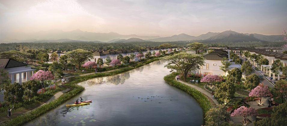 APL: Bandung Selatan Jadi Kawasan Sunrise Property