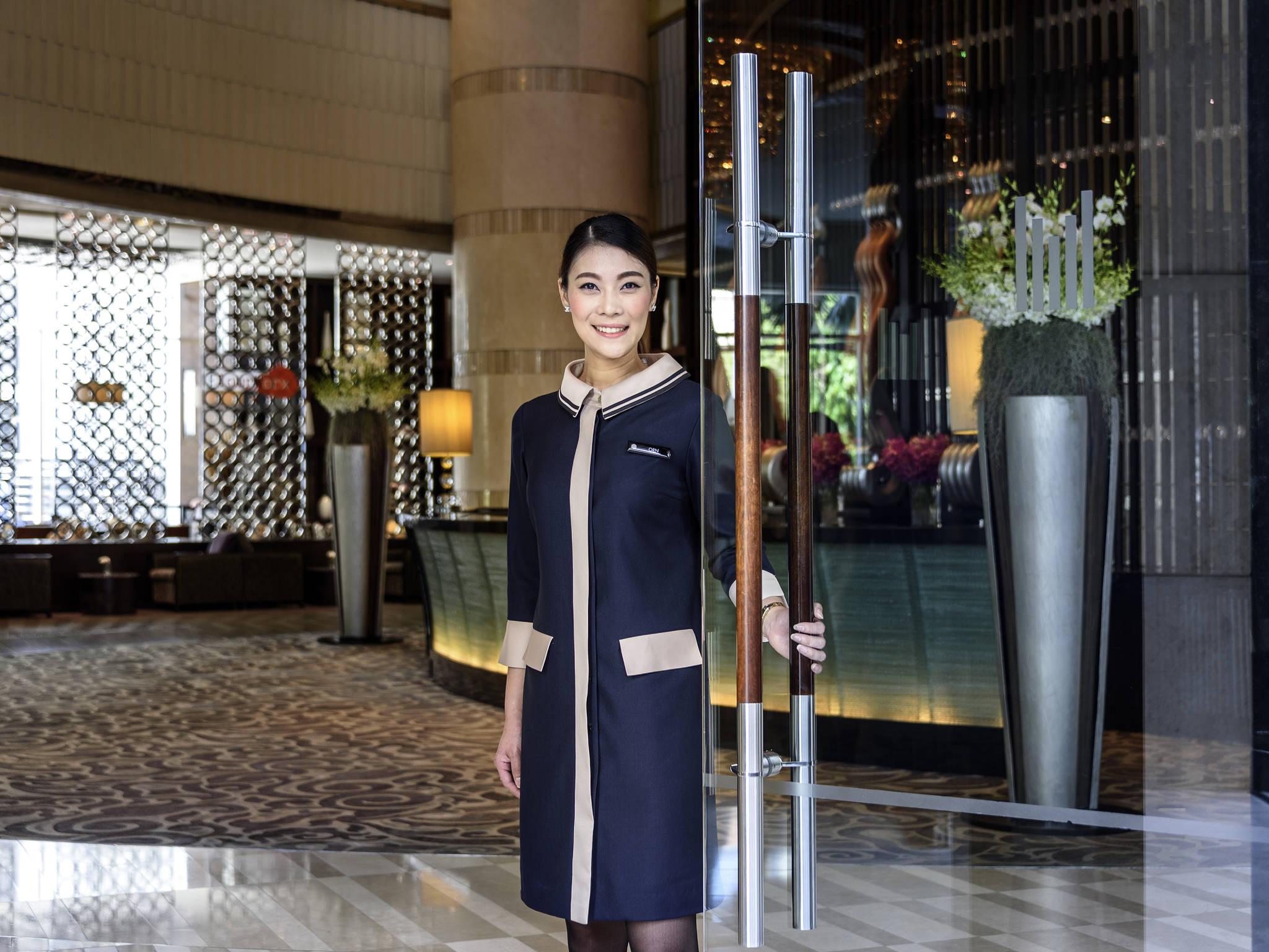 APL: Investasi Hotel Pullman Di Vimala Hills Mencapai Rp 1 Triliun