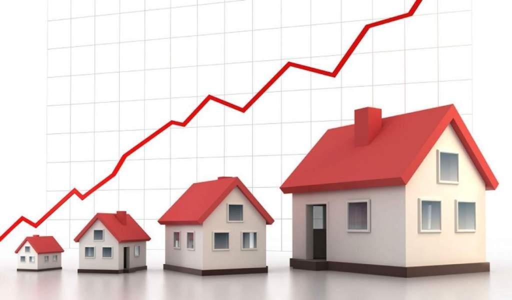 BI: Harga Rumah Naik 0,49 Persen