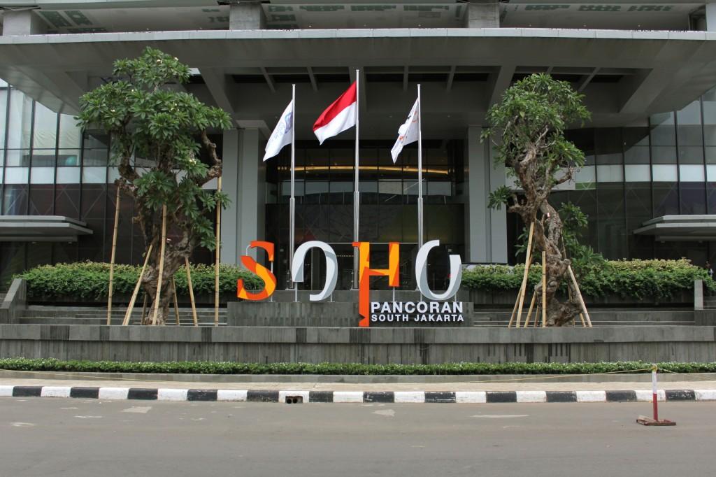 Dukung Industri Start Up, Agung Podomoro Land Luncurkan SOHO Pancoran