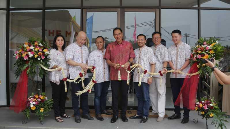 Pertama di Planet Bekasi, The MAJ Residences Kolaborasi Perusahaan Indonesia dan Jepang