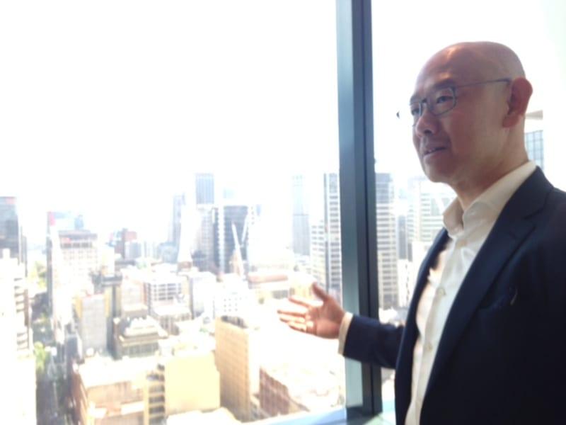 Proyek Crown Group di Indonesia akan Sumbang Rp 5 Triliun dari Total Omset Perusahaan